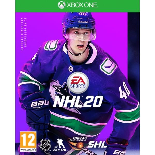 NHL 20 Nordic