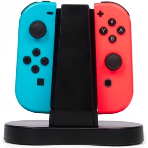 Nintendo switch twin charger