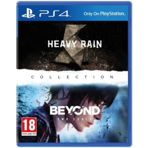 The Heavy Rain Beyond Two Souls Collection