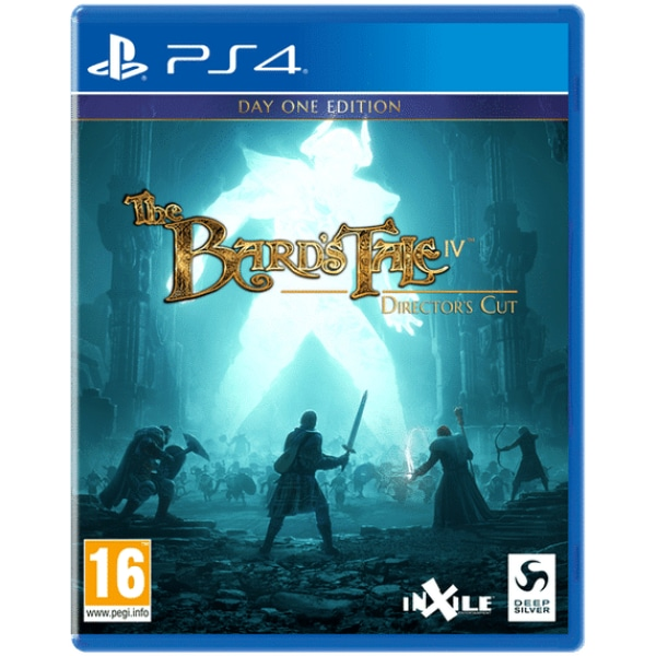 bards tale iv 1 ps4