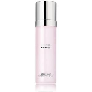 chanel chance deodorant spray 100 ml