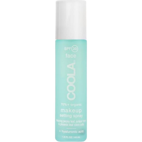 coola makeup setting spray spf30 44 ml 1