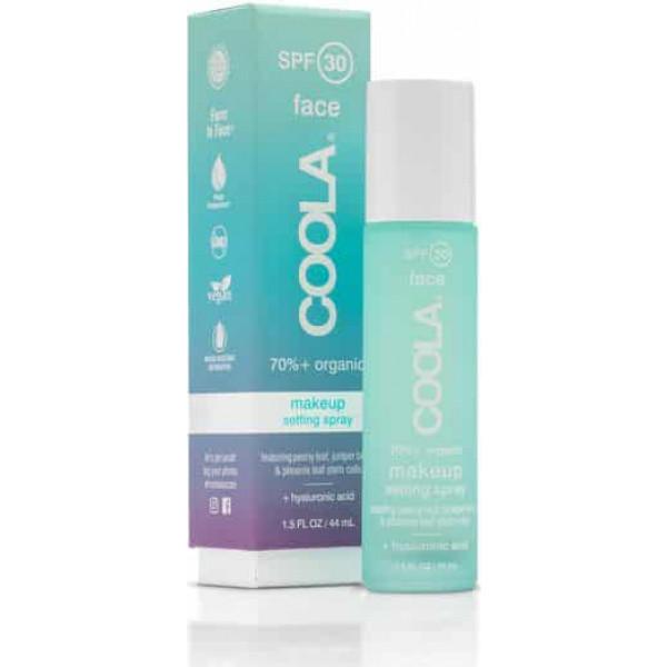 coola makeup setting spray spf30 44 ml