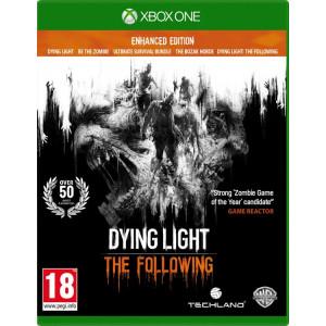 dying light following enhanced edition