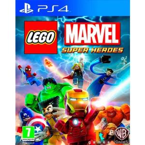 lego marvel super heroes forside