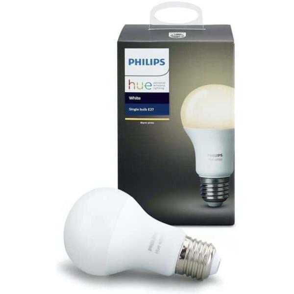 philips hue e27 bt single bulb white new bluetooth edition