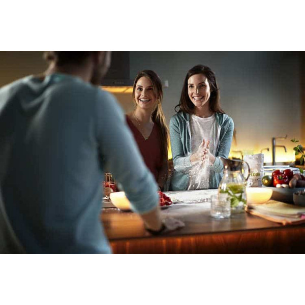 philips hue e27 wireless dimming kit white ambiance bluetooth edition