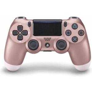 sony dualshock 4 controller v2 rose gold