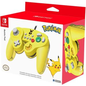 super smash bros gamepad pikachu