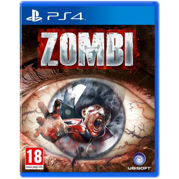 zombi ps4 pack pegi 2d 1