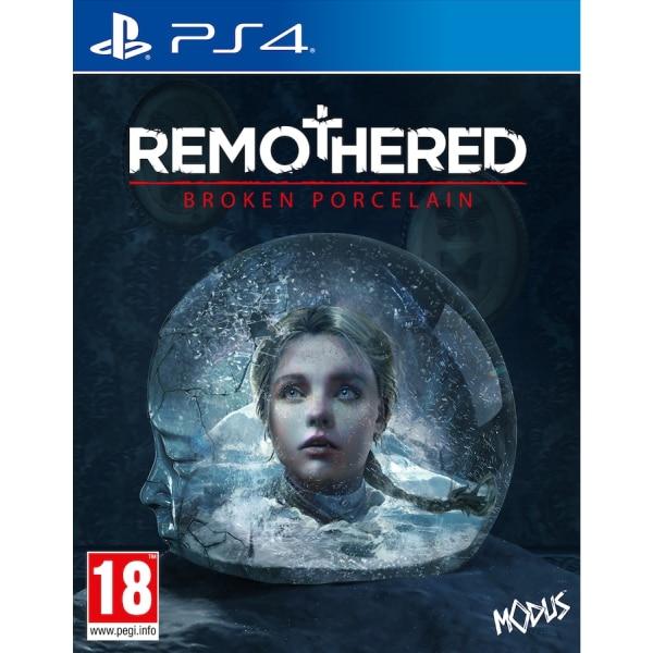 Remothered Broken Porcelain PlayStation 4