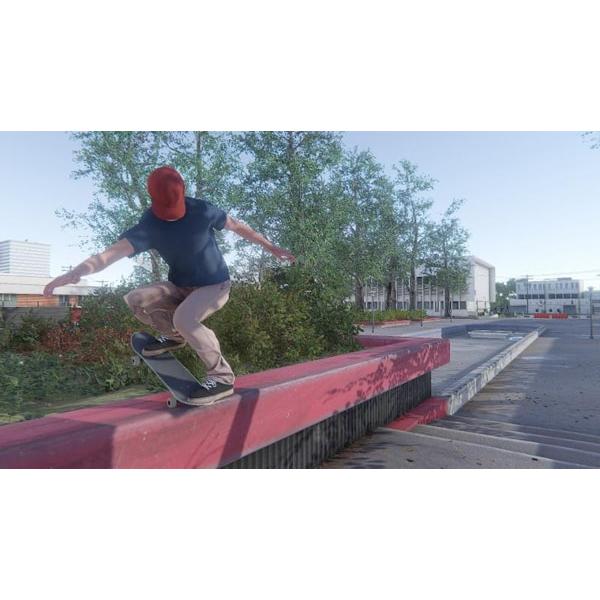 Skater XL gp