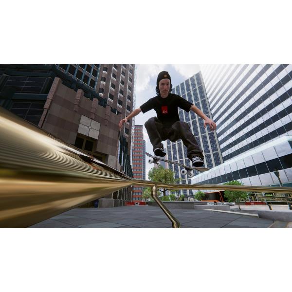 Skater XL gp1
