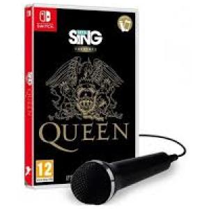 lets sing queen single mic bundle switch