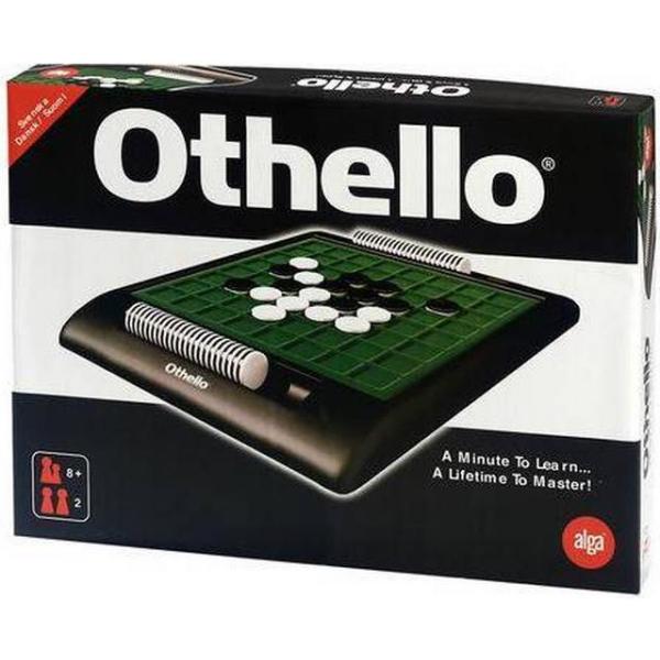 Alga Othello