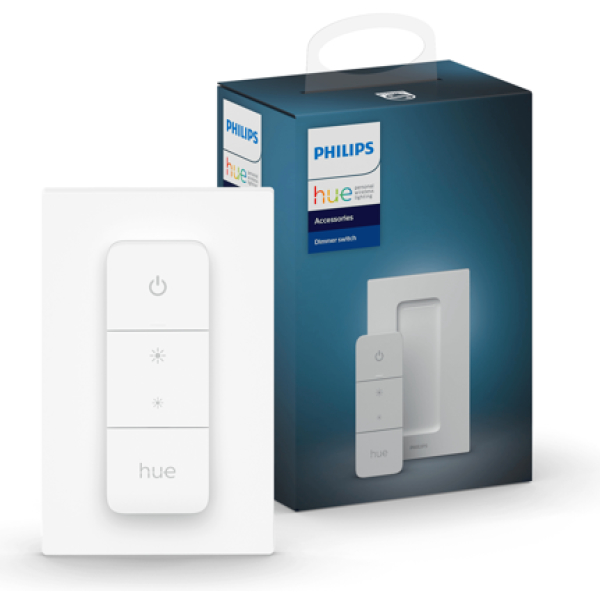philips hue new dimmer switch